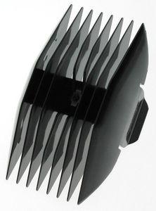 Panasonic WER1410K7418 Kammaufsatz 15-18 mm.  für ER1410, ER1411, ER1420, ER1421 Haarschneider