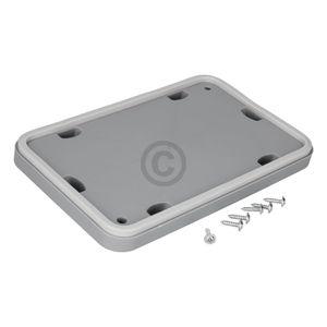 Wartungsklappe, Tür, Klappe Reparatursatz passend für Bosch Siemens Trockner 646776 / 00646776