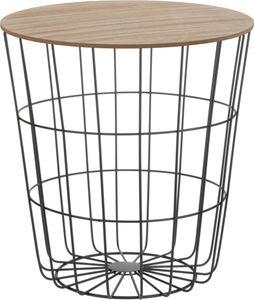 Oh My Home Beistelltisch Basket