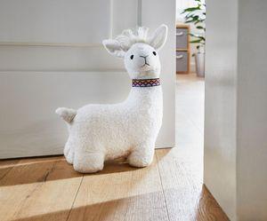 Türstopper Alpaka, Maße ca. Höhe 30 cm