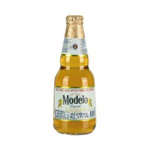MODELO Especial -  Helles Bier, 355ml, 4,5% vol