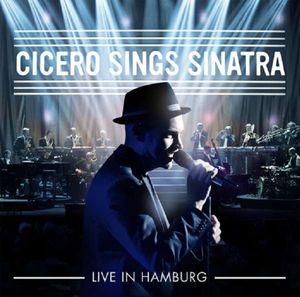 Roger Cicero-Cicero sings Sinatra-Live in Hamburg