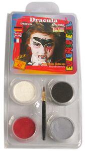 Eulenspiegel 204030 Motiv-Set Dracula