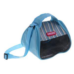 Tragetasche Atmungsaktive Transporttasche Reisetasche Für Hamster, Mäuse,