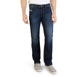 Diesel Regular Fit Jeans - Larkee 082AY, Größe:W30, Schrittlänge:L32