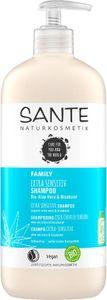 SANTE Family Extra Sensitiv Shampoo Bio-Aloe Vera & Bisabolol