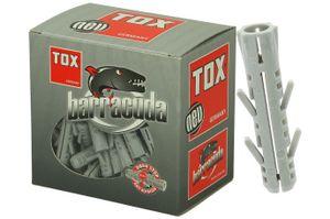 TOX Spreizdübel 12 x 60 mm VPE 25 Stück im Karton