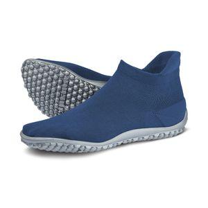 Leguano Sneaker + Zehensocke, Size:M, colors:blau