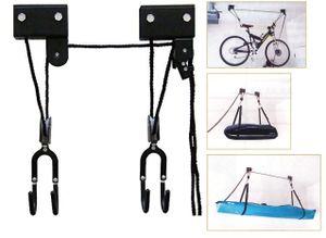 Dachboxlift XL Garagenlift Lift Deckenlift Dachbox Deckenhalter bis 57kg