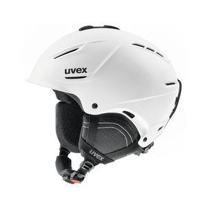 Uvex p1us 2.0 Skihelm/Snowboardhelm, Größe:55-59cm