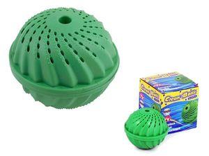 2 Stück  Waschball Waschkugel Wäscheball Waschkugel für Waschmaschine mit Keramikperle