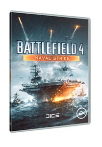 Battlefield 4 Naval Strike EP (Code only) [AT-PEGI]