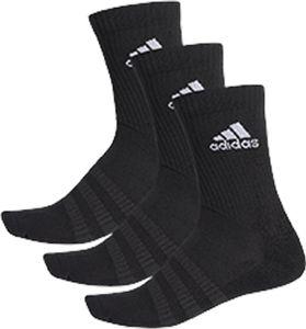 Adidas Cush Crw 3Pp Black/Black/White Xl