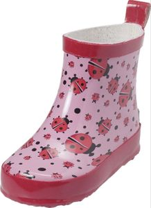 Playshoes Schuhe 18036014ROSA, Größe: 21