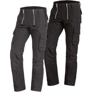 FHB Zunfthose mit Kniepolster CORDURA®, Farbe:schwarz, Größe:146 (94)