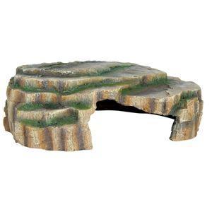 TRIXIE Reptilienhöhle 30x10x25 cm Polyesterharz 76212