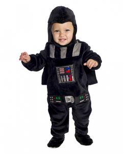 Lizenziertes Star Wars Classic Darth Vader Babykostüm Größe: Baby