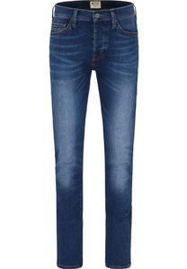 Mustang - Slim Fit - Herren 5-Pocket Jeans, Vegas (1008949), Größe:W28/L32, Farbe:used look (783)