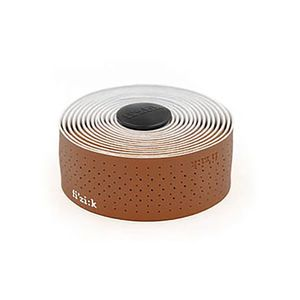 Fizik Tempo Microtex Classic 2mm Honey One Size