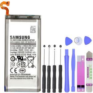 Original Samsung Galaxy S9 G960F Akku Batterie Battery GH82-15963A / EB-BG960ABE 3000mAh