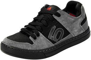 adidas Five Ten Freerider Mountain Bike Schuhe Herren grey five/core black/grey four Schuhgröße UK 9   EU 43 1/3