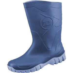 Dunlop Dee Stiefel Potthoff blau Gr. 42