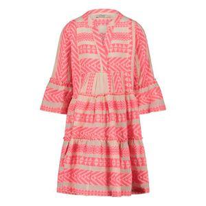 Devotion Mädchen Kleider in der Farbe Rosa - Größe 152-158