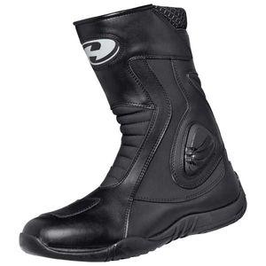 Held Gear Leather Boot Black EU 47