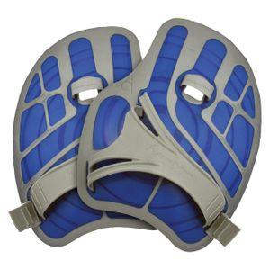 Aqua Sphere Handpaddel Ergo Flex Größe M ST1181119 grey M