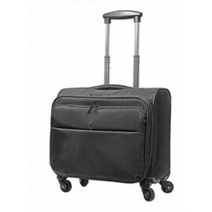 Shugon Warwick Business-Trolley-Tasche BC4109 (Einheitsgröße) (Schwarz)