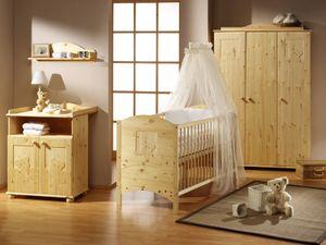 Schardt Kinderzimmer Dream mit 3-türigem Kleiderschrank