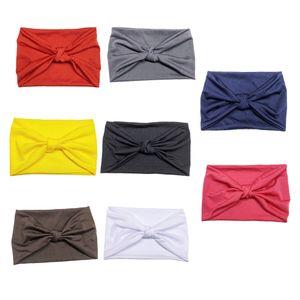 8 Stück Damen Stirnband Sommer Kopfband Haarband Stirnband Sport für Mädchen/Damen, Stirnbänder für Alltag
