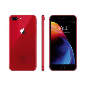 Apple iPhone 8 mit 64 GB in red