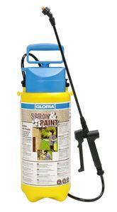 Gloria Sprueher Spray&Paint  1010000