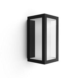 Philips Hue White & Color Ambiance Impress - Wandleuchte, schwarz - 240x120