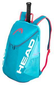 HEAD Tour Team Backpack blue / pink blue / pink -