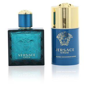 Versace Eros Geschenkset For Men