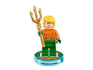 Lego Dimensions Fun Pack DC - Aquaman