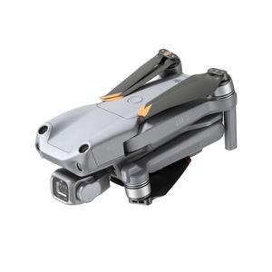 dji Air 2s Fly More Combo Multicopter Kamera-Drohne, Farbe:Grau