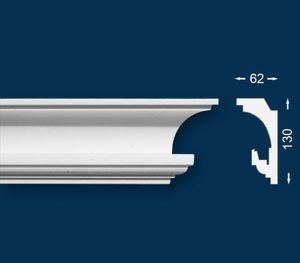 """Lichtleiste """"Wiesemann LL1"""" - Stuckleiste für indirekte Beleuchtung"""