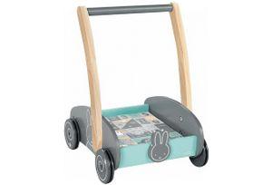roba Lauflernwagen Miffy