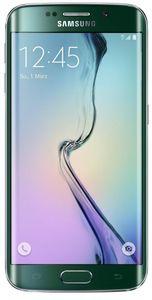Samsung Galaxy S6 Edge G925F 32GB LTE green-emerald Smartphone (ohne Branding) - DE Ware