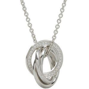 Fossil Damen Halskette JFS00013
