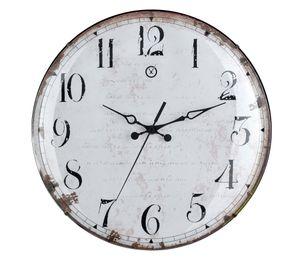 Sompex Clocks Wanduhr Caracas, Durchmesser:Ø 20 cm