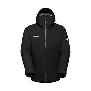 MAMMUT Convey 3 in 1 HS Hooded Jacket Men 0052 black-black L