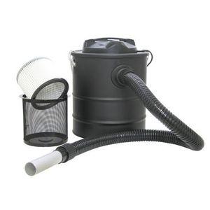 Testrut: Aschesauger schwarz 800 W (337120)
