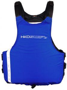 HIKO SWIFT PFD, Farbe:sherpa blue, Größe:S/M