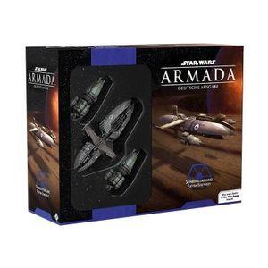 Separatistenallianz - Starterset für: Star Wars: Armada (DE)