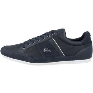 Lacoste Sneaker low blau 46