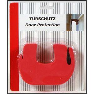 Türschutz Elefant 120x24x85 mm, aus hartem Schaumstoff, Tür-Stop, 1 aus 3 Farben